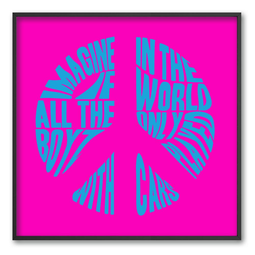 art_peace_purple_blue